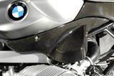 Carbon Ilmberger Ansaugrohrabdeckung Set BMW R 1200 R