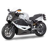 Carbon Ilmberger Batteriefachabdeckung BMW K 1200 S