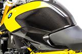 Carbon Ilmberger Tankseitenteil Set BMW R 1200 R
