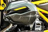 Carbon Ilmberger Ventildeckelabdeckungen Set BMW R 1200 R