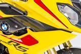 Carbon Ilmberger Abdeckungen unter Verkleidungsteil Set BMW R 1200 RS