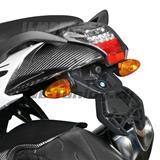 Carbon Ilmberger Rücklichtverkleidung BMW K 1300 S