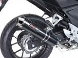 Auspuff BOS Original Honda CBR 500 X