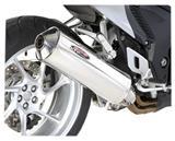 Auspuff BOS Oval Honda VFR 1200 F