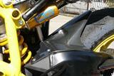 Carbon Ilmberger Kotflügel hinten lange Version Ducati 1198