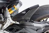 Carbon Ilmberger Hinterradabdeckung Ducati Panigale 899