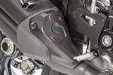 Carbon Ilmberger Auspuffhitzeschutz Ducati Monster 1200 R