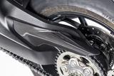 Carbon Ilmberger Kettenschutz hinten Ducati Monster 1200 R