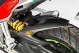 Carbon Ilmberger Hinterradabdeckung Ducati Multistrada 1200