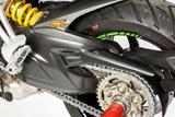 Carbon Ilmberger Schwingenabdeckung Ducati Multistrada 1200