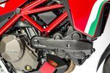 Carbon Ilmberger Zahnriemenabdeckung horizontal Ducati Multistrada 1200 Enduro