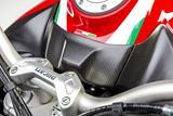 Carbon Ilmberger Zündschlossabdeckung Ducati Multistrada 1200 Enduro