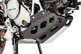 Carbon Ilmberger Motorspoiler Ducati Multistrada 1200 Enduro