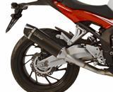 Auspuff Leo Vince Nero Komplettanlage Honda CBR 650 F