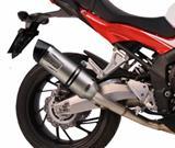 Auspuff Leo Vince LV One EVO Komplettanlage Honda CB 650 F