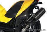 Carbon Ilmberger Seitendeckel Set BMW F 800 R