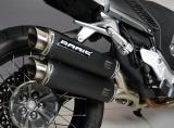 Auspuff Bodis GPC-X2 Honda VFR 1200 X Crosstourer