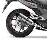 Auspuff Leo Vince LV One EVO Honda Integra