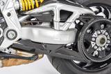 Carbon Ilmberger Beltabdeckung 2Teilig Ducati XDiavel