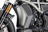 Carbon Ilmberger Kühlerverkleidung 3Teilig Ducati XDiavel