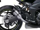 Auspuff Leo Vince LV Pro Kawasaki Z1000