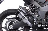 Auspuff Leo Vince LV Pro Kawasaki Z1000 SX