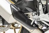 Carbon Ilmberger Auspuffhitzeschutz Honda CBR 1000 RR