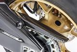 Carbon Ilmberger Kettenschutz Honda CBR 1000 RR
