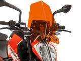 Puig Sportscheibe KTM Duke 125