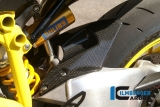 Carbon Ilmberger Kotflügel hinten Ducati 848 EVO