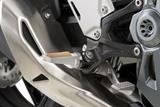 Puig Fussrasten Set Retro Triumph Thruxton 1200