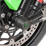 Puig Achsenschutz Vorderrad Kawasaki Z1000