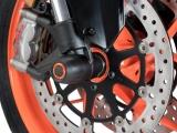 Puig Achsenschutz Vorderrad KTM Super Duke R 1290