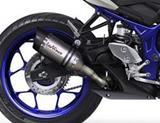 Auspuff Leo Vince LV Pro Yamaha MT-03