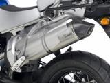 Auspuff Leo Vince LV One EVO Yamaha XT1200 Super Ténéré