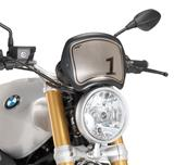 Puig Retro Frontplatte BMW R Nine T Pure