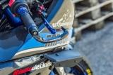 Bremshebelschutz Racing