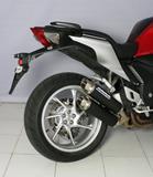 Bodis GPC-X2 Honda VFR 1200 F