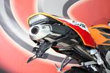 Evotech Kennzeichenhalter Honda CBR 600 RR