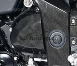 Carbon Ilmberger Ritzelabdeckung Triumph Speed Triple 1050