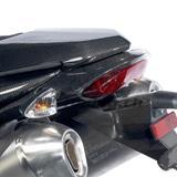 Carbon Ilmberger Rücklichtverkleidung Triumph Speed Triple 1050