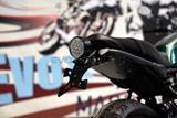 Evotech Kennzeichenhalter Yamaha XSR 700