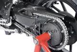 Carbon Ilmberger Schwingenschutz Triumph Speed Triple 1050