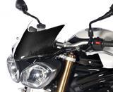 Carbon Ilmberger Windschild Triumph Speed Triple 1050