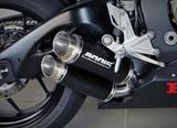 Auspuff Bodis MGPX2 Honda CBR 1000 RR