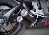 Auspuff Bodis MGPX2-GE Honda CBR 1000 RR