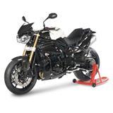 Carbon Ilmberger Seitendeckel Set Triumph Speed Triple 1050
