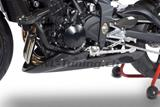 Carbon Ilmberger Bugspoiler Triumph Street Triple 675
