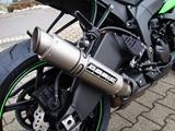Bodis GP1 Kawasaki ZX-6R