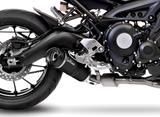 Auspuff Leo Vince LV One EVO Komplettanlage Yamaha XSR 900